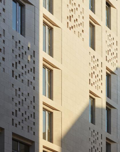 Комплекс Mandarin Oriental Hotel and Residences