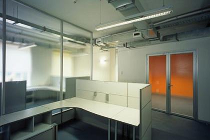 Офис архитектурного бюро «Остоженка»