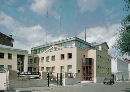 Учебный центр службы пожарной охраны