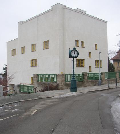 Дом Мюллера