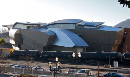 Музей искусств Таубмана