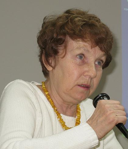 Ясинская В.Н.