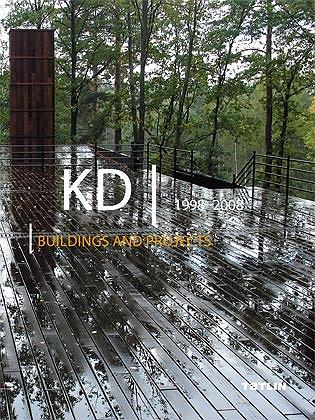 КD | 1998–2008 | BUILDING & PROJECTS