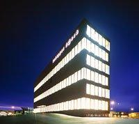 Calveen office project in Amersfoort, the Netherlands