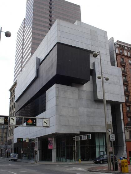 Центр современного искусства Розенталя