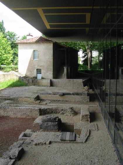 Галло-римский музей