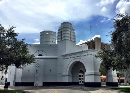Архитектурный центр Хорхе М. Переса