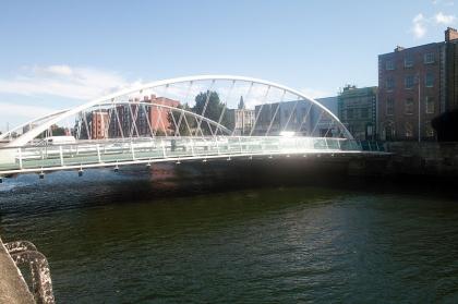 Мост Джеймса Джойса