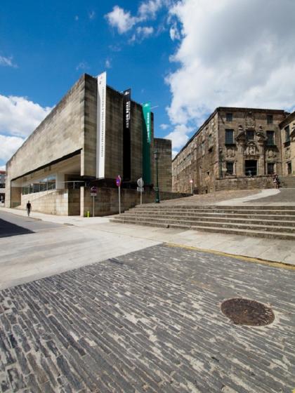 Галисийский центр современного искусства