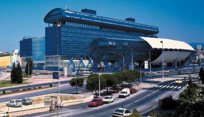 Здание администрации департамента Буш-дю-Рон