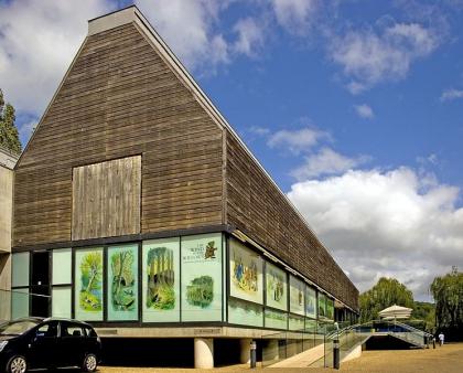 Музей реки и гребли