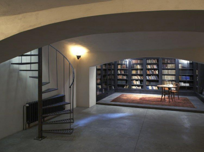 Центр Общества Франца Кафки