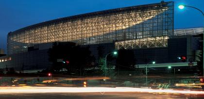 Токийский международный форум