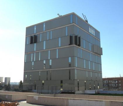 Публичная библиотека района Усера