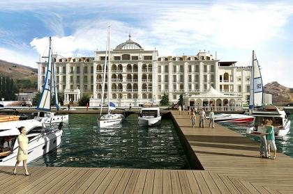 Гранд-отель Балаклава