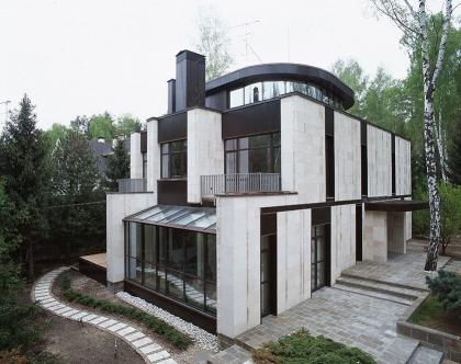 Индивидуальный жилой дом, Царское село