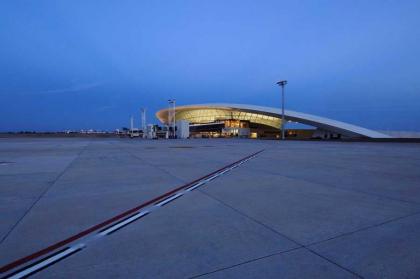 Международный аэропорт Карраско