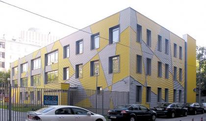 Дошкольное образовательное учреждение в Ружейном пер.