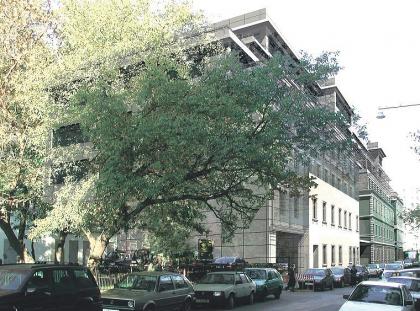 Многофункциональный комплекс на Арбатской площади