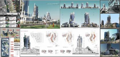 Концепция Технопарка в Казани
