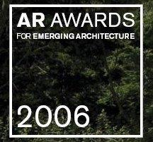 Премия журнала «The Architectural Review» начинающим архитекторам 2006