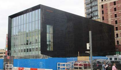 «Театр для новых зрителей»