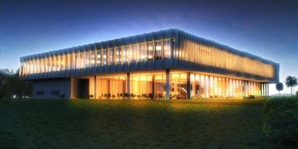 Здание компании Energinet.dk