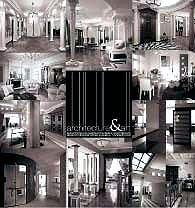 Городская квартира. Architekture & Art. Архитектурно-художественные мастерские архитекторов Величкина и Голованова