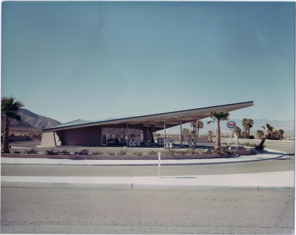 Кадр из фильма Desert Utopia: Midcentury Architecture in Palm Springs