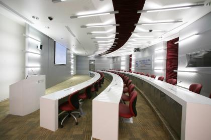 Офисные помещения компании «TVCI»