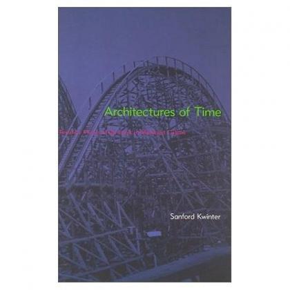 Рецензия на книгу профессора Архитектурной школы Университета Райса в Нью-Йорке Сэнфорда Квинтера «Архитектуры времени»