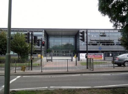Школа London Academy