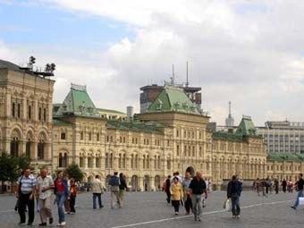 """""""Архнадзор"""" выдвигает идею отдать под депозитарий Музеев Московского Кремля Средние торговые ряды"""