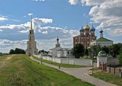 Передачу городских зданий под хранилища Рязанского кремля признали нецелесообразной