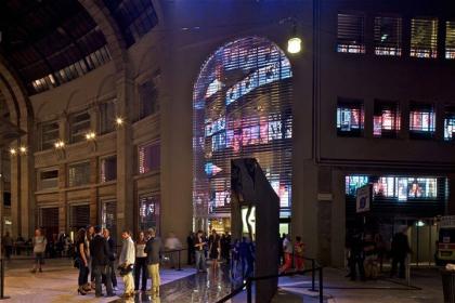 Универмаг Excelsior Milano