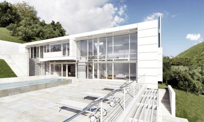 Комплекс Villa Eden Gardone