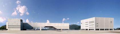 Культурный центр Cais das Artes