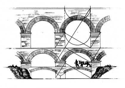 Акведуки античного Рима