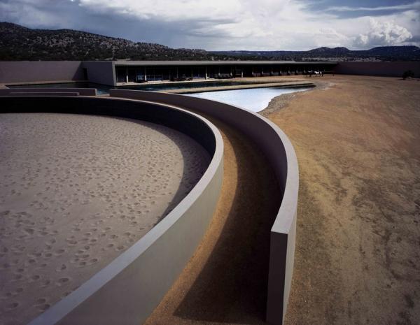 Ранчо Тома Форда © Guido Mocafico. Фото с сайта fulltimeford.com. Лицензия CC BY-NC-ND 3.0