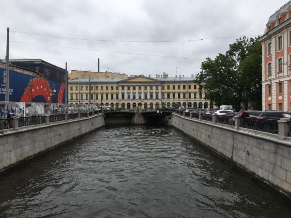 Конюшенное ведомство сегодня фотография Алены Кузнецовой