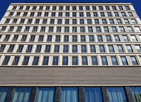ВТБ Арена Парк: Hyatt Regency Фотография: Архи.р
