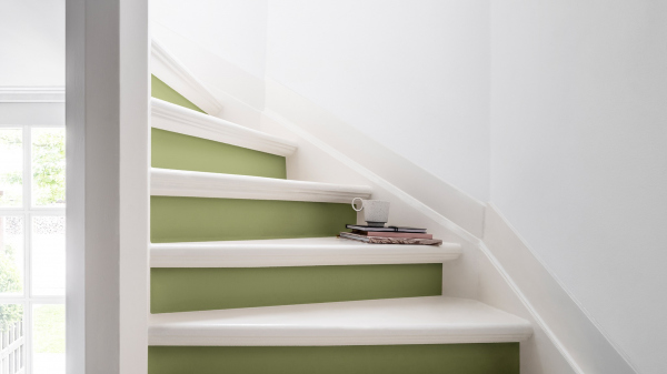 Краска «Легко Обновить» – Полы и лестницы DULUX