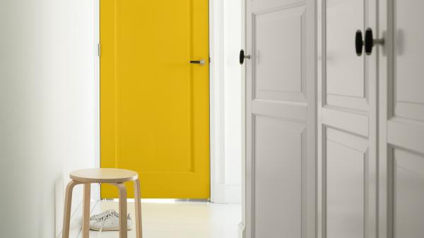 Краска «Легко Обновить» – Окна и двери DULUX