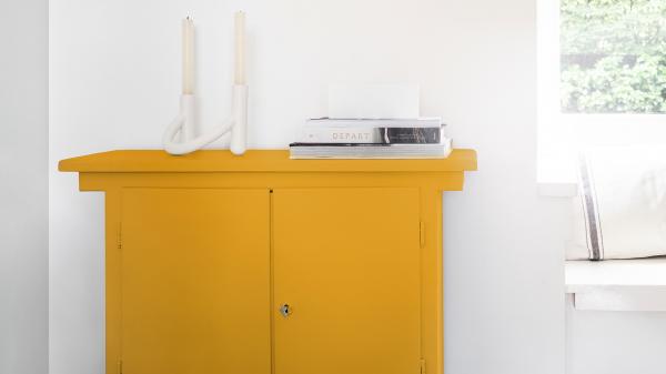 Краска «Легко Обновить» – Мебель и дерево DULUX