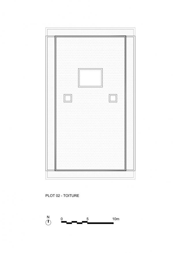 Квартал Polaris. Строение 2 © Abinal & Ropars