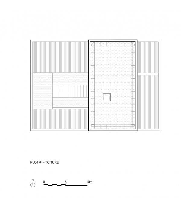 Квартал Polaris. Строение 4 © LAN