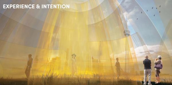 AQIP – Air Quality Index Pavilion (Павильон качества воздуха) © Mina Onay and Richard Schutte / предоставлено VELUX