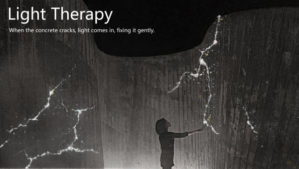 Light Therapy (Световая терапия) © Qianqian Zhou, Gezi Li, Zhu Chen, Fengming Li, and Lurui Lyu / предоставлено VELUX
