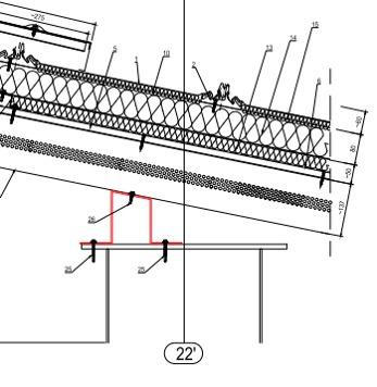 Решения для сложных архитектурных форм Предоставлено компанией Riverclaсk