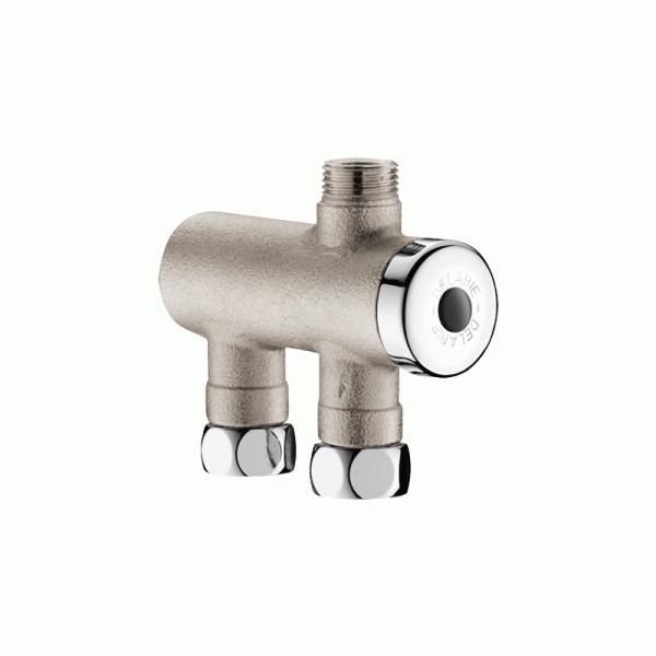 Термостатический смеситель PREMIX NANO. Арт. 732012 Delabie